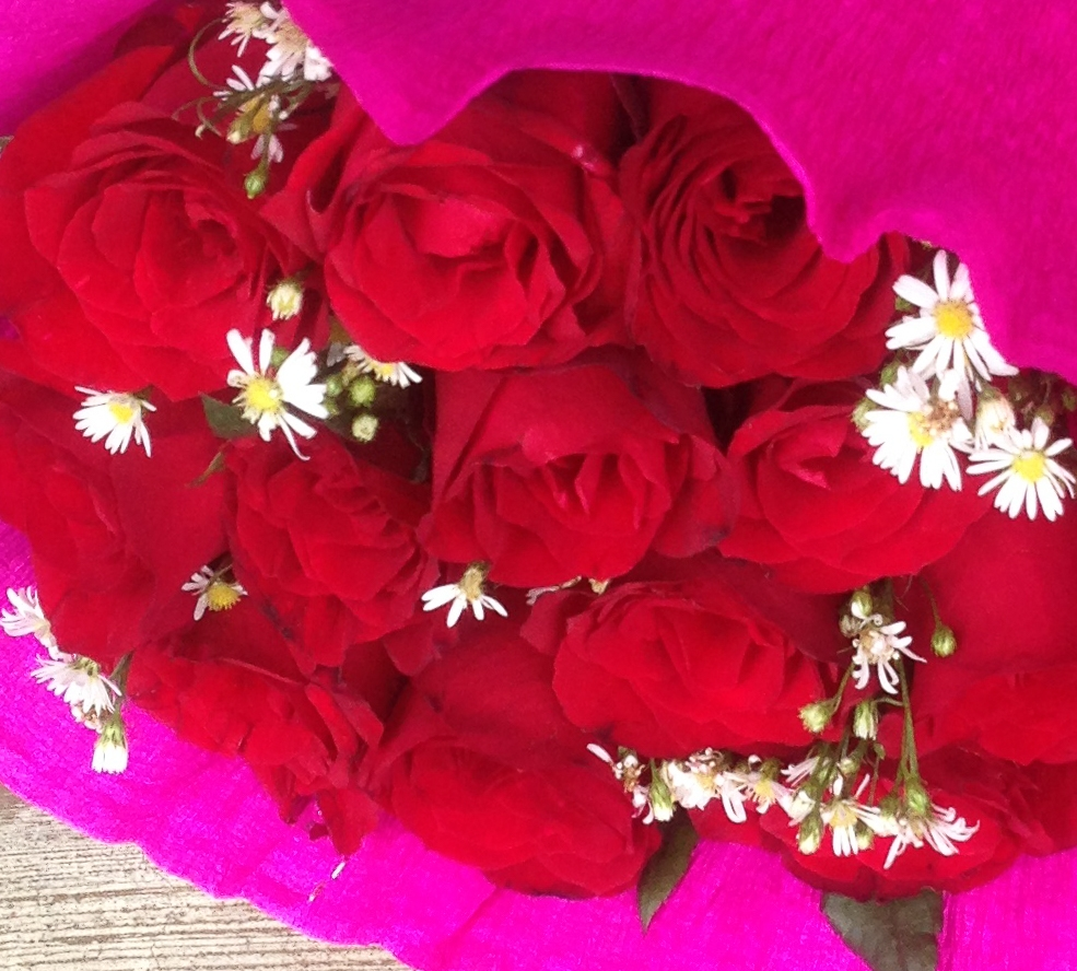 Pangasinan Flower Shop Baby Shower Flower Arrangements